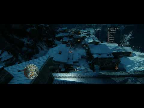 Sniper: Ghost Warrior 3. Vladislav Bagapsh |
