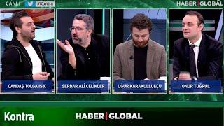 Erol Bulut Kalıyor mu? Trabzonspor Fenerbahçe Maçı Tüm Detaylar   Kontra