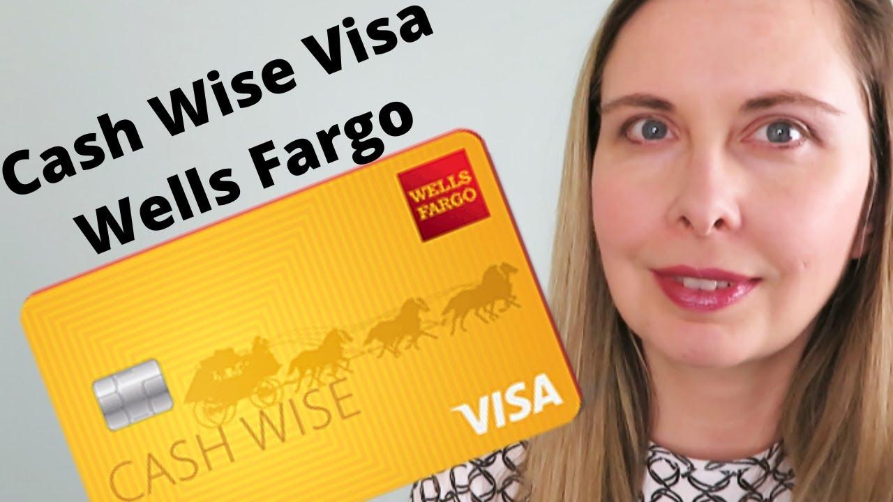 Wells Fargo Cash Wise Visa Review 13