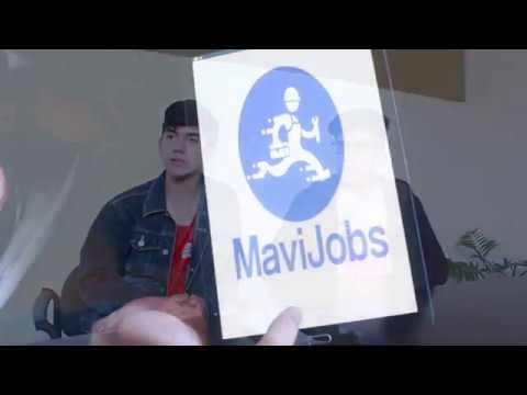 Entrevista Mavi Jobs