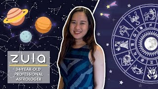 Astrologer May Sim Answers: Can Astrology Really Predict Love Compatibility? | ZULA Features | EP 19