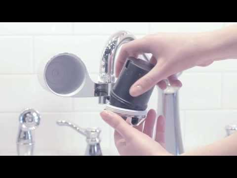 Easy Installation Faucet Mount Filter | Culligan