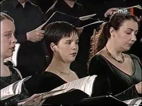 Handel: Zadok the Priest