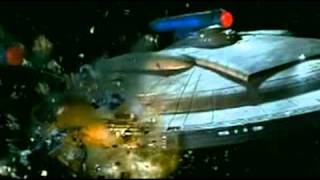 Enterprise Season 2 Theatrical Trailer