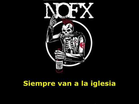 NOFX -  What's The Matter With Kids Today subtitulado español mp3