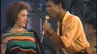 June Lodge & Prince Mohammed - Someone loves you honey