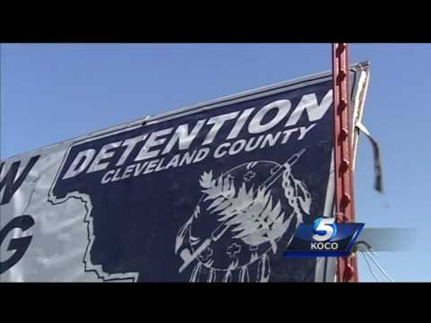 Cleveland County sheriff finds way to make sure jail employees get paid