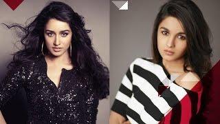 Shraddha Kapoor IN, Alia Bhatt OUT In 'Golmaal 4' | Bollywood News
