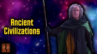 Star Trek\'s Ancient Civilizations - A Summary