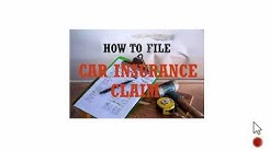 How to File Car Insurance Claim in the Philippines