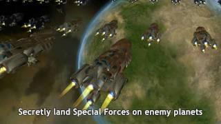 Armada 2526: Supernova Debut Trailer