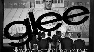 Seasons of love - Karaoke Version - Glee, Season 5