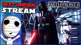 Star Wars Battlefront II / Apex Legends / Mario Kart 8 Deluxe✨ 12 Stunden Stream ✨