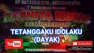 Tetanggaku Idolaku -Tanpa Vocal