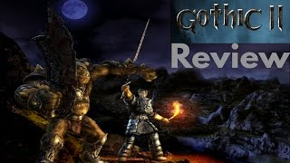 Gothic II: Gold Edition Review
