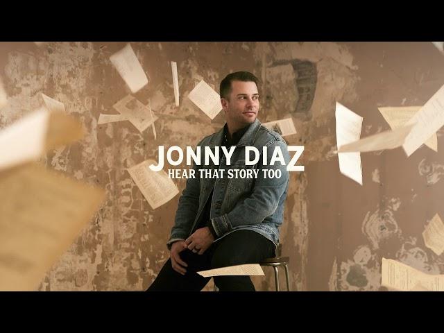 Jonny Diaz -