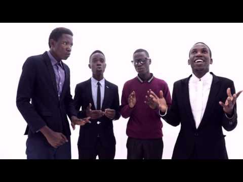 The glory Acapella group