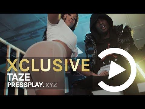 Taze - Splendid (Music Video) Prod By Neutro | Pressplay