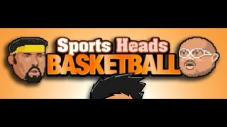 Sports Heads Basketball Full Gameplay Walkthrough