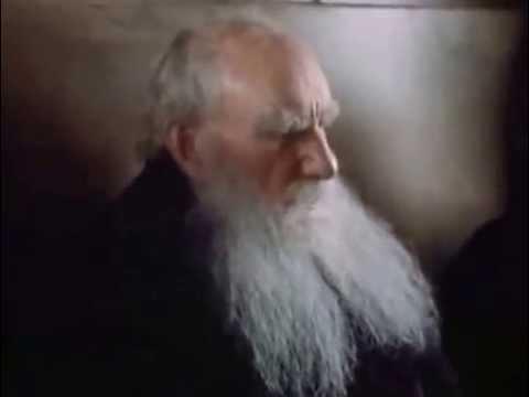Лев Николаевич Толстой о простых законах природы
