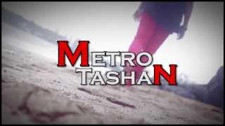 Metro Tashan BTS, Teaser & Exclusive Interview Feat. Kuhoo Gupta - KVK Studios