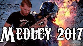 Halloween Metal Medley 2017 || Artificial Fear