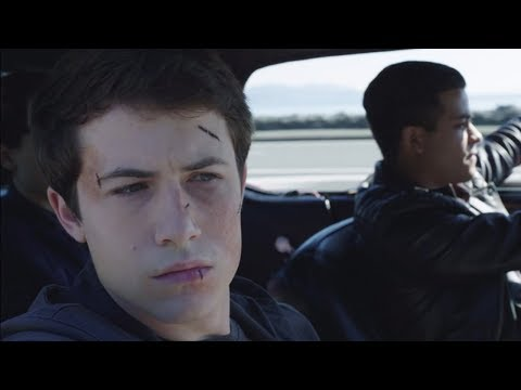 13 Reasons Why Adds 7 NEW Actors To S2 & Will Clay Get New Love Interest?