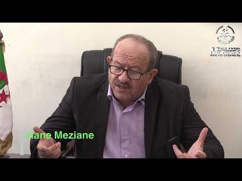 Meriane Meziane évoque les négociations tutelle-syndicat autonomes