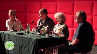 """""""Parallelwelt Zirkus"""" & Filmgespräch mit Ulrike Ottinger"""