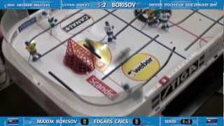 Настольный хоккей-Table hockey-SM-2012-BORISOV-CAICS-Game5-comment-TITOV