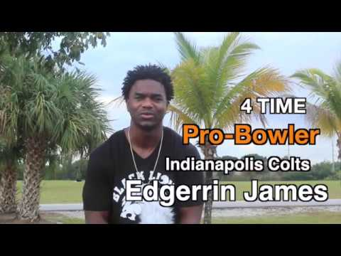 EDGERRIN JAMES  INT THE U RELOADED HD