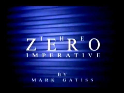 THE OMEGA FILES #126 - P.R.O.B.E. The Zero Imperative