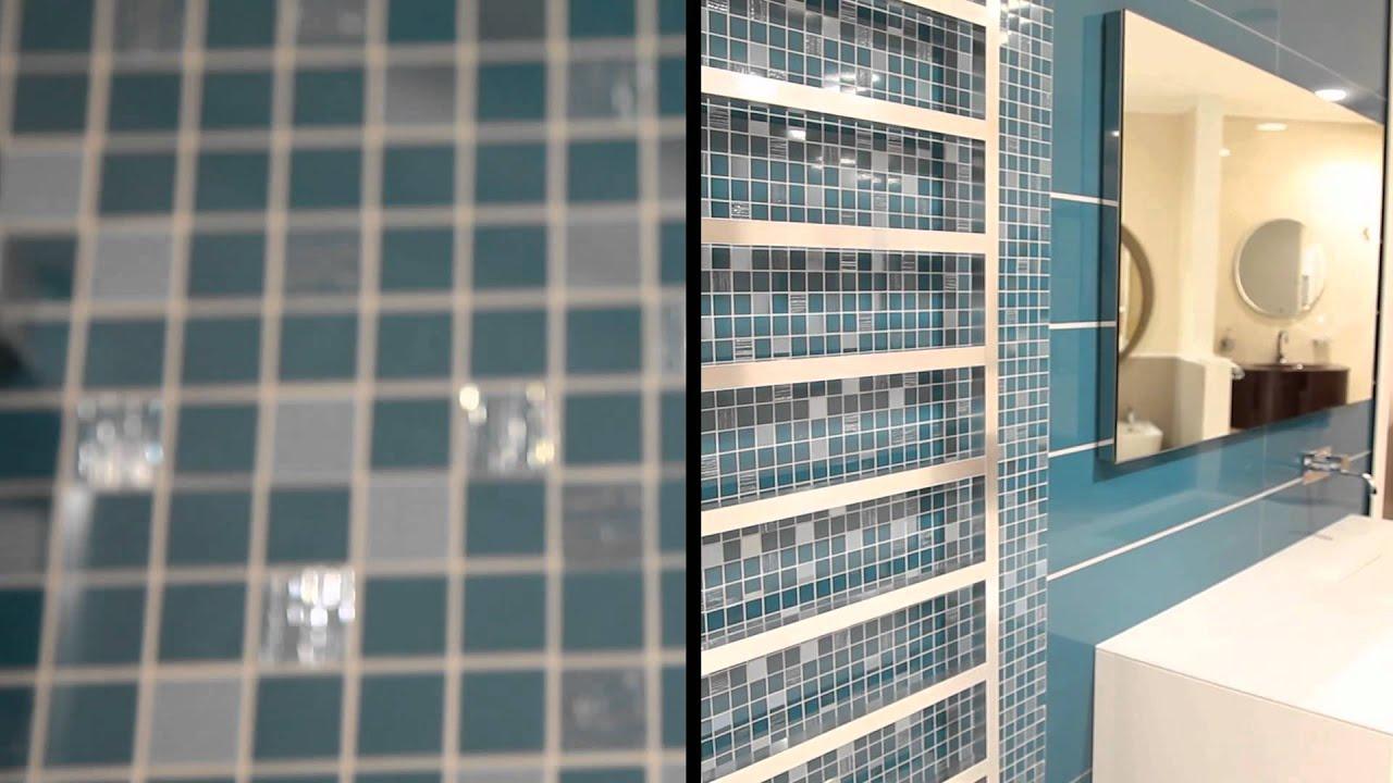 rivestimenti expò arredo bagno a roma - youtube - Rivestimenti Bagni Moderni Foto