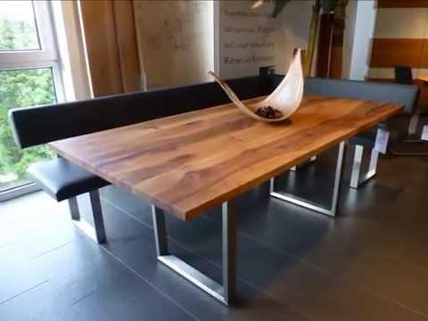 Scholtissek Rundgang Dansk Design Massivholzmöbel