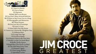 jim croce jim croces greatest hits the best songs of jim croce