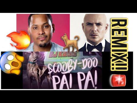 Scooby Doo Pa Pa Remix by DJ Kass ft Pitbull 'Miami Bash 2018' En Vivo Primera Vez!