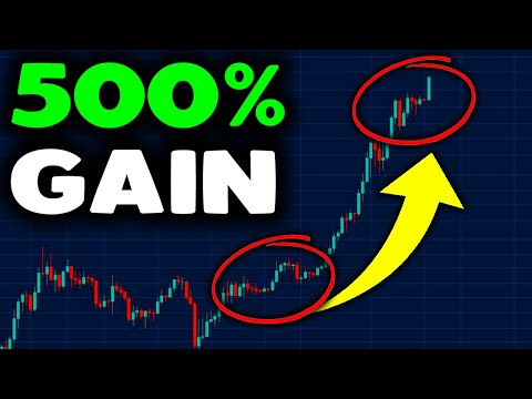 BITCOIN PUMPED 500% LAST TIME THIS HAPPENED!! BITCOIN BREAKOUT & ETHEREUM PRICE TARGET (Buy Bitcoin)