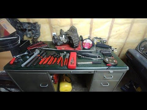 Tool Truck Alternative Tools