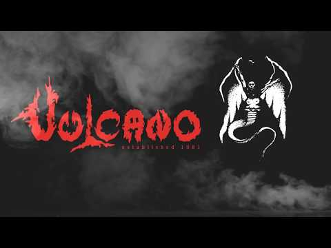 VULCANO - Welcome To The Army (OFFICIAL MUSIC) - Live III - From Headbangers To Headbangers