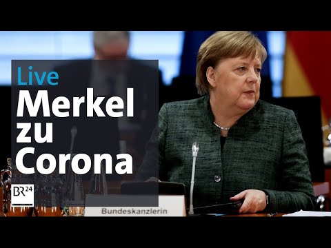 Live: Corona-Kabinett -