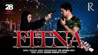Fitna (o'zbek serial) | Фитна (узбек сериал) 28-qism