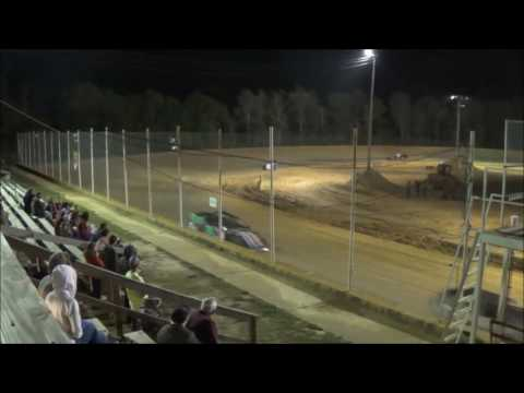 Bay Area Modified Feature Northwest Florida Speedway 5/6/2017