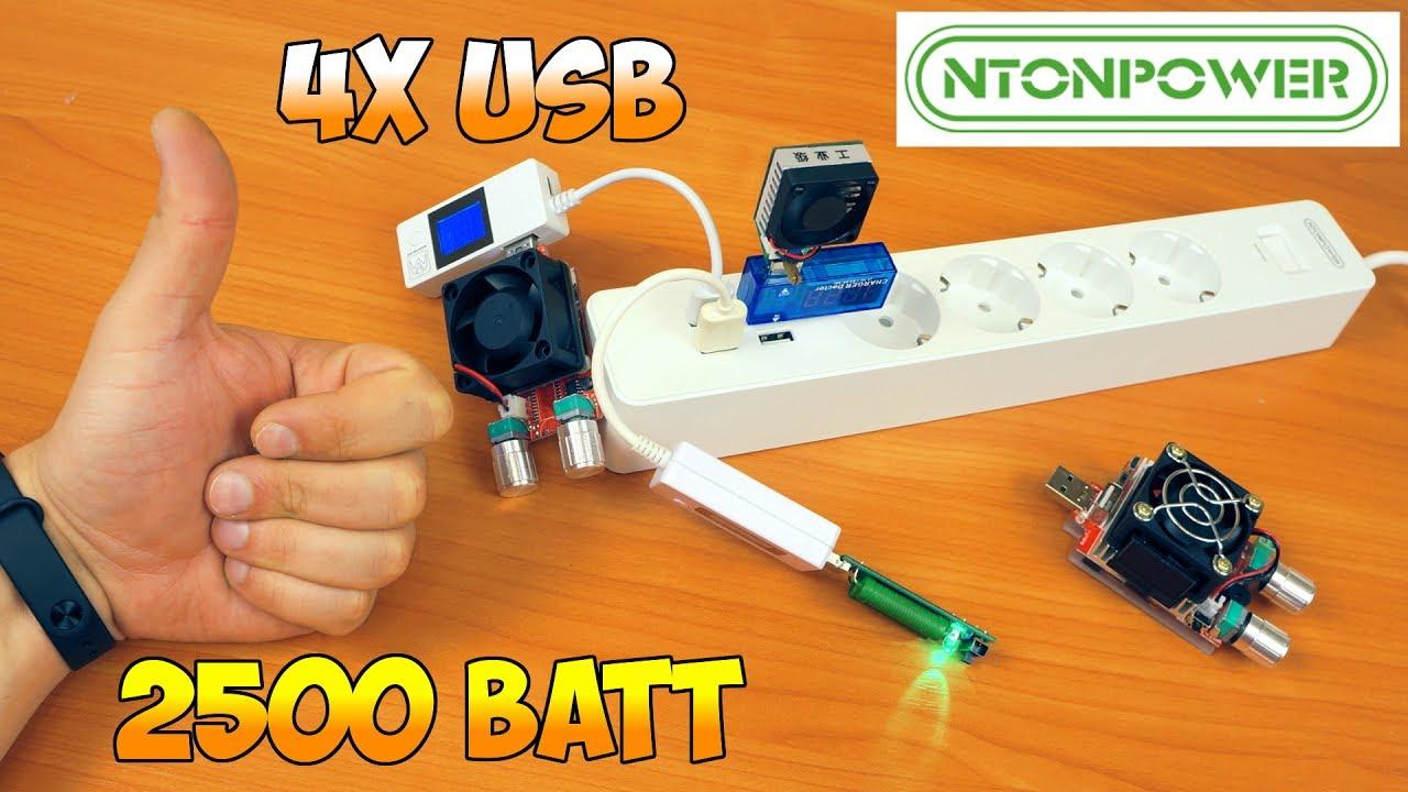 МОЩНЫЕ КАБЕЛИ BLITZWOLF micro USB, USB Type-c. ТЕСТ-СРАВНЕНИЕ .