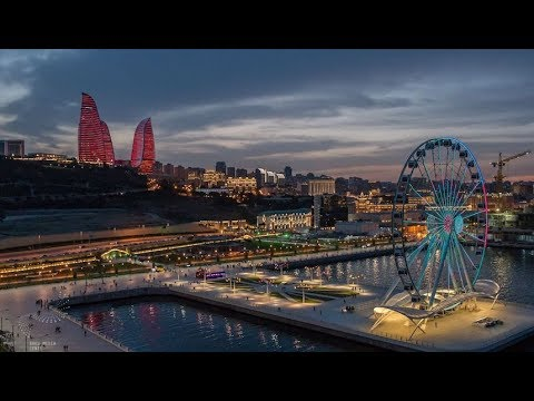 Baku City Guide 2018 Travel Documentary BBC