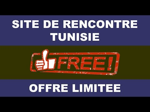 Site De Rencontre Tunisie