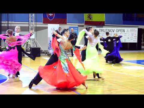 Trutnov Open 2015