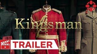 King's Man: A kezdetek - előzetes #1
