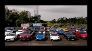 Throttle 97 Independence Drive | Supercars In Mumbai