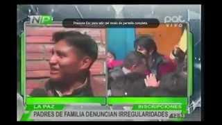 Ver Red Pat en vivo televisión boliviana