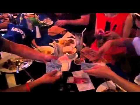 Exposé Broadcast TV - Bali Salsa Weekend DreamTrip